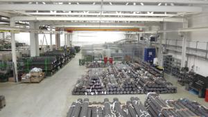 Výroba firmy Efeti